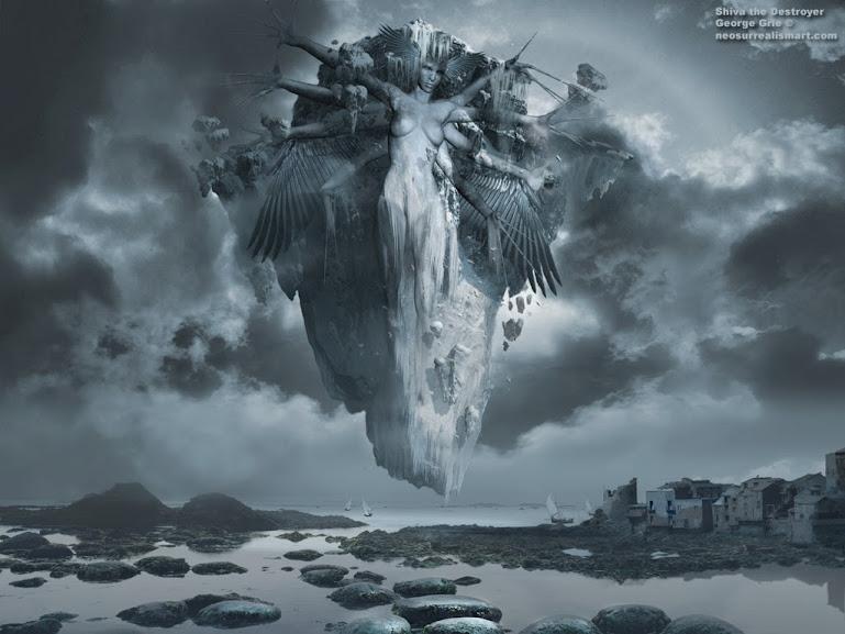 Nude Storm đón HaiYan siêu bão của thế kỉ