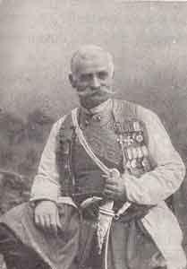 Черногорцы