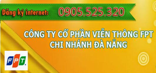 Đăng Ký Lắp Đặt Internet FPT Tại Đà Nẵng