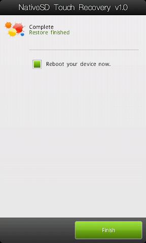 [TUTO] Utiliser le NativeSd Touch recovery 1.0 (en images) NativeSD_Touch_Recovery_2-7_Advanced_Restore