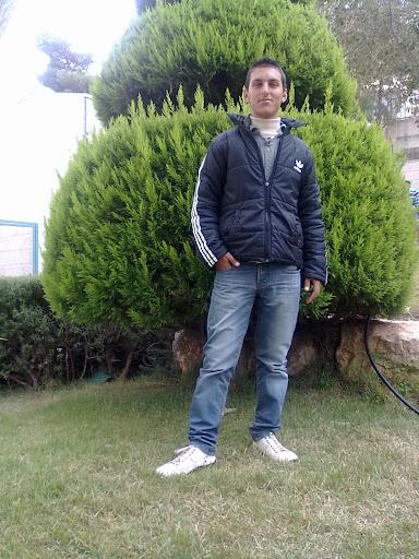 Nasser Ahmad