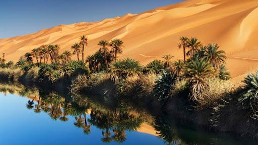 Um el Ma Lake, Libya.jpg