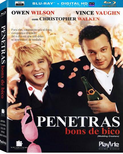 Penetras Bons De Bico (2005) Bluray 720p Dublado Torrent