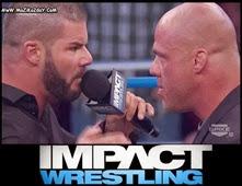 TNA IMPACT Wrestling 2013/10/17
