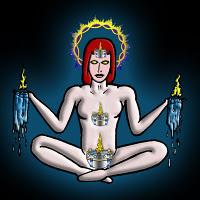 Mystical Practice Of Druids Pt3 The Three Cauldrons Image
