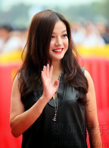 27.9.2013: Lễ trao giải đề cử LHP Kim Kê 29