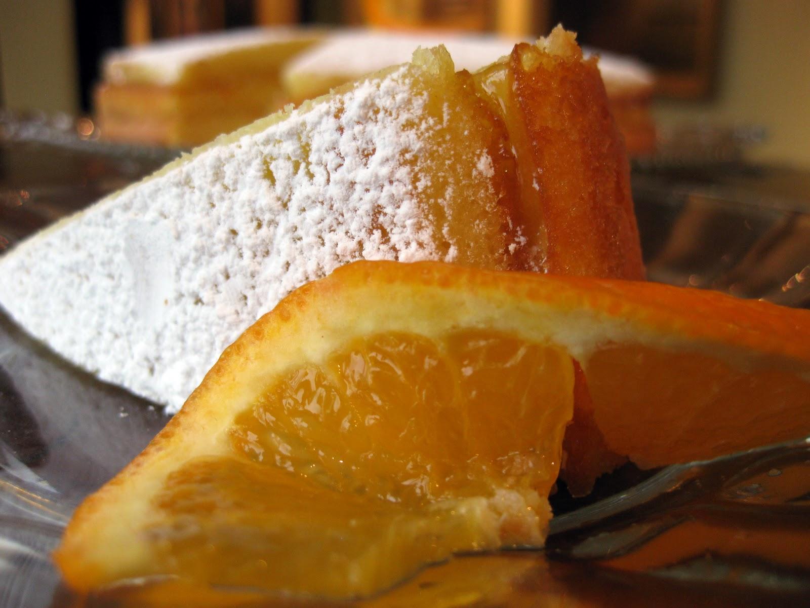 How To Make Maria Luisa Cake