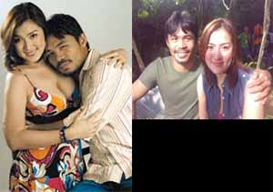 Ara Mina Manny Pacquiao Scandal Controversy
