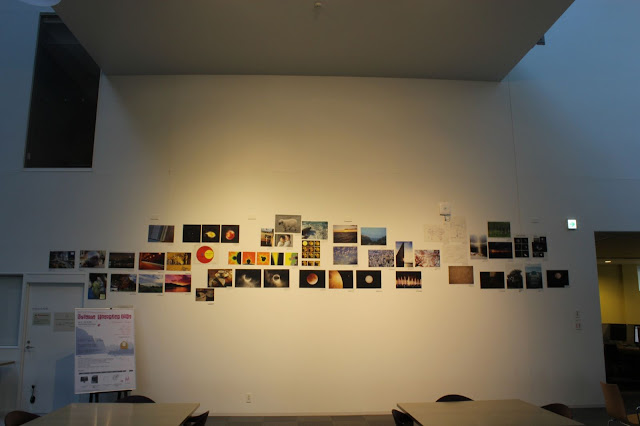 exhibition view @3F