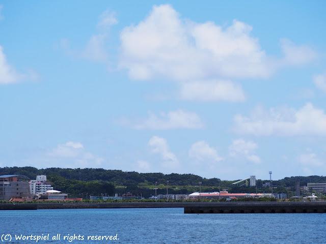糸満漁港北区