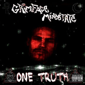 Grimface Mindstate - One Truth