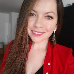 Milena S picture