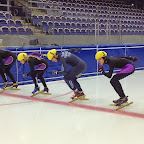 Scandinavian Cup 1, 2013