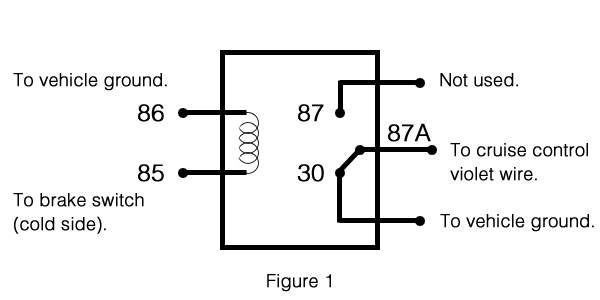cruise%2520control_relay wiring_when_using_led_brake_lights how relays work relay diagrams, relay definitions and relay how relays work and wiring diagram at mifinder.co