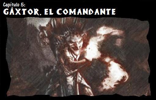 Campaña Heroquest Mod: La sombra de Jálezan Cap5