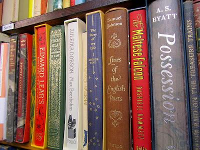 Folio Editions
