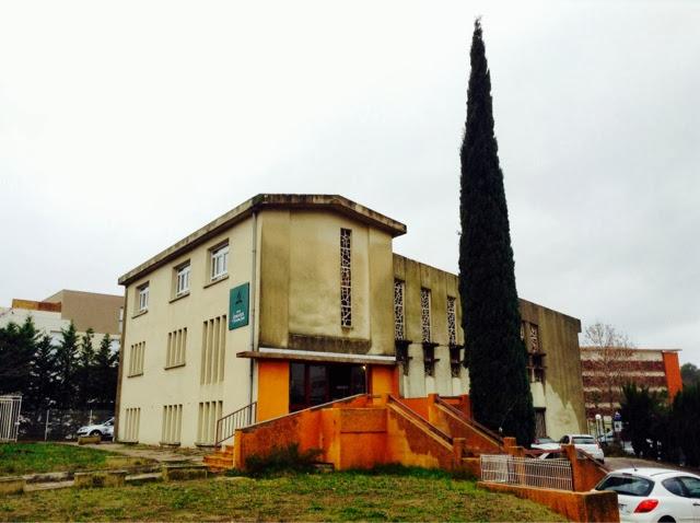 Rue De Puech Villa  Montpellier