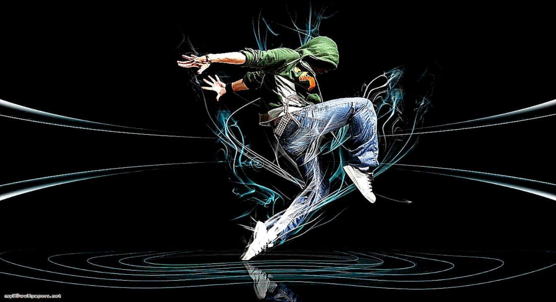 Wallpaper Hd 3d Dance For Desktop Wallpaper Background