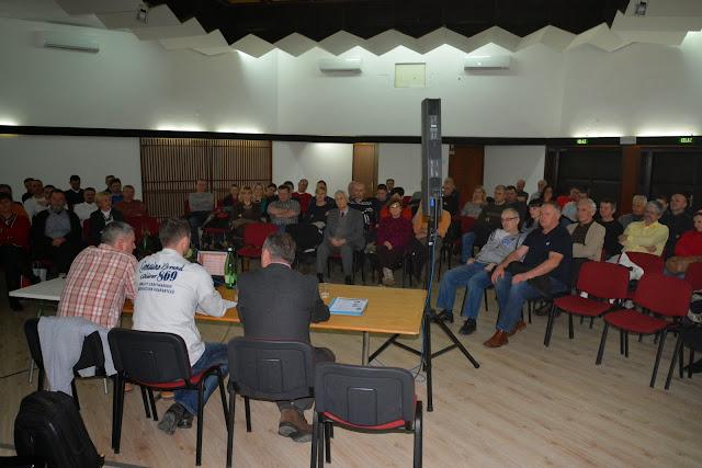 Održana izborna godišnja Skupština