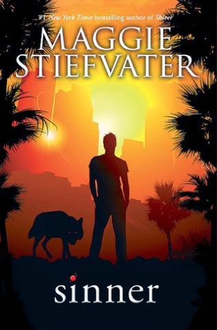 Review: Sinner By Maggie Stiefvater