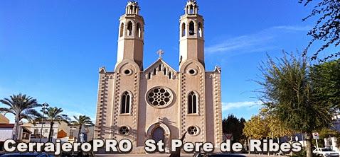 Cerrajeros Sant Pere de Ribes