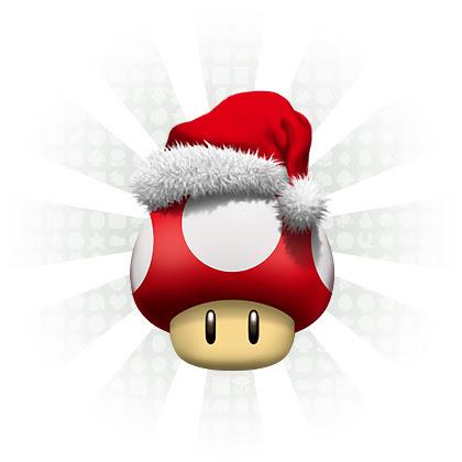Extravaganza Christmas Present