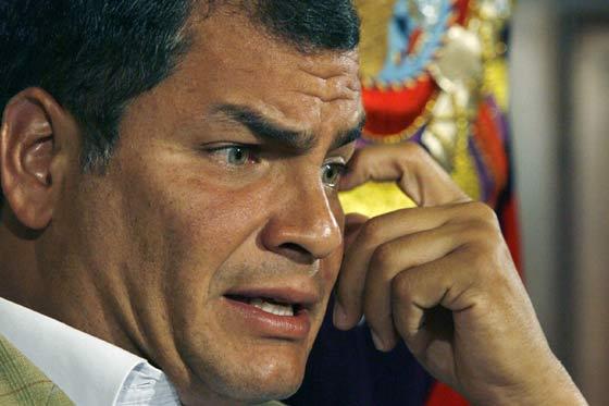 Se le cierran las oportunidades a Correa de volver a la presidencia