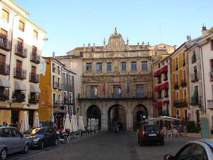 Uma voltinha por Espanha DSC07683