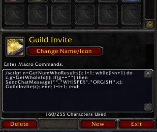 Passive Income Guild Invite All Macro Cold S Gold Factory