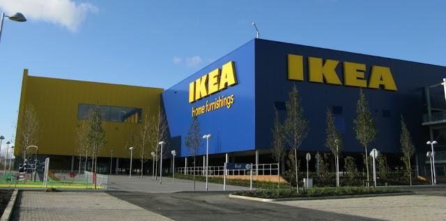 IKEA Ballymun