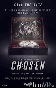 Kẻ Được Chọn 2 - Chosen Season 2 poster
