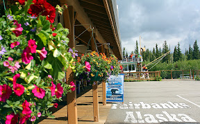 Click for our Fairbanks, Alaska  travel pics
