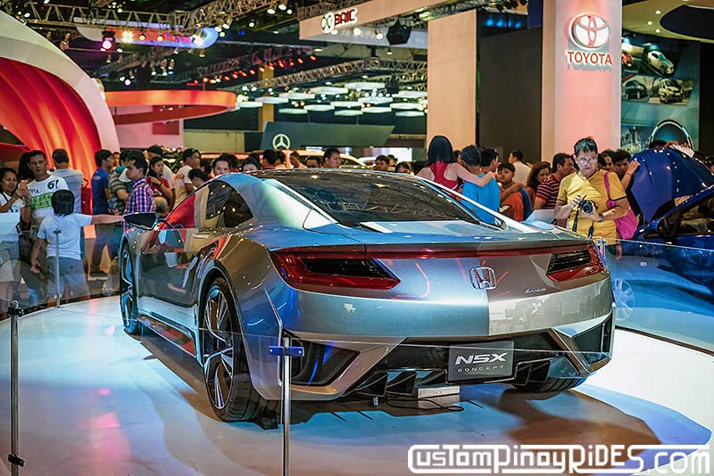 Honda NSX Concept Custom Pinoy Rides Car Photography Manila Philippines Philip Aragones pic7