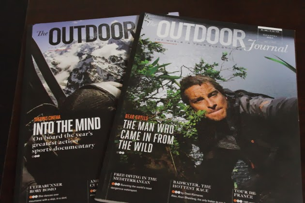 Outdoor Journal Magazine
