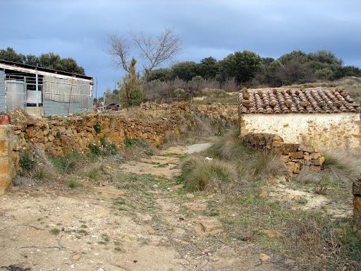 Senderismo: Benasal - Escola del Canto - Molins - Racó de Nando - Font de la Mangranera