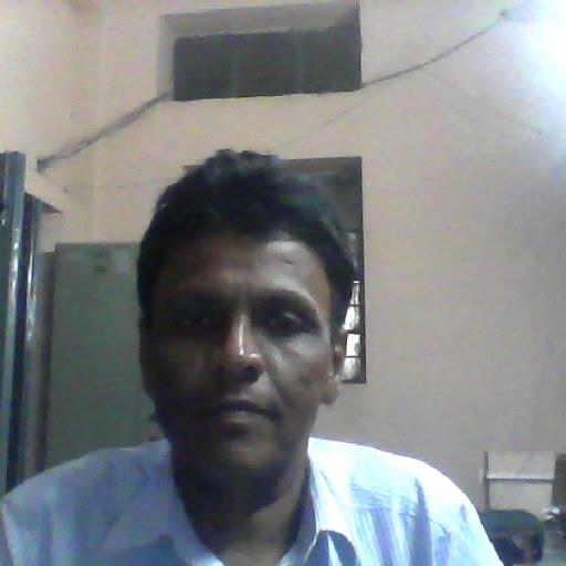 Syed Iqbal