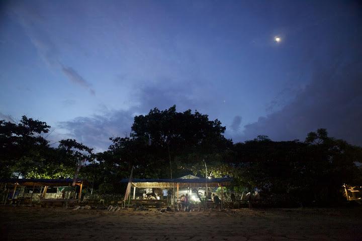 Варунг са плаже