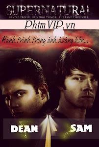 Siêu Nhiên 2 - Supernatural Season 2 poster