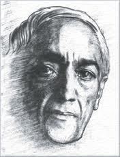 Джиду Кришнамурти