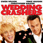 JUAL : VCD Wedding Crashers