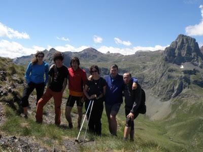 Cuyalaret (2.286 m.)