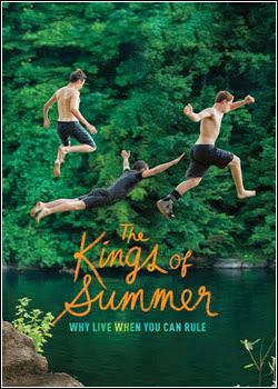 Os Reis do Verão – Dublado