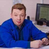 Денис Разбойников