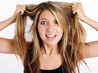 Вред краски для волос