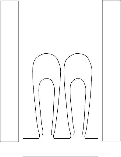 Как сделать уши зайчика фото 909