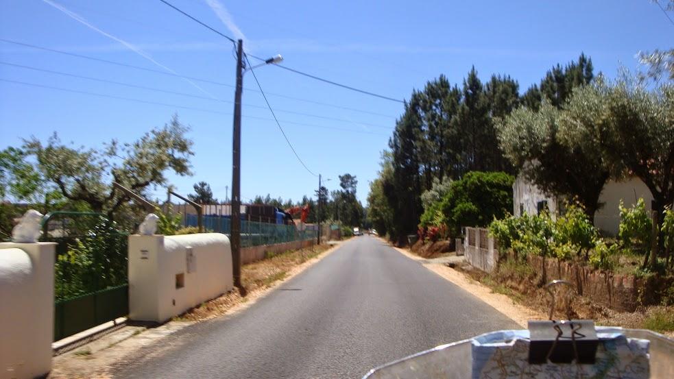Concentração Motoclube Ferreira do Zêzere   DSC02416