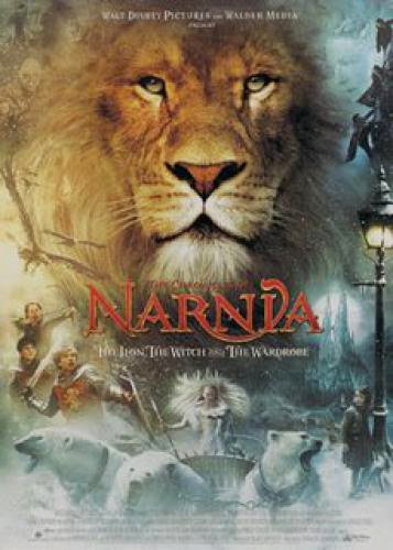 Snmr 2 14 Narnia The Lion The Witch And The Wardrobe