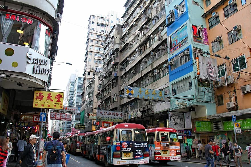 Hong Kong reopening for tourism - Travel restrictions