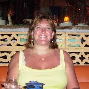 Sharon Mole