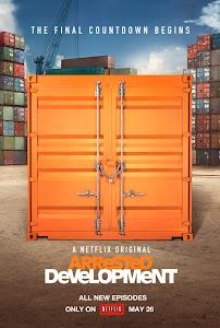 Phá Sản (Phần 1) - Arrested Development Season 1 poster